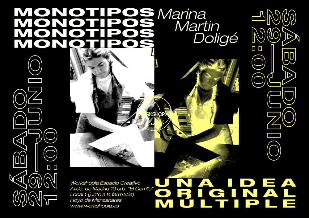 Exposición Doligé 2019